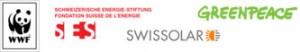 logos_wwf_greenpeace_ses_swisssolar